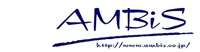 株式会社AMBiS アンビス